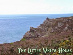 The Little White House On The Seaside: A Walk By The Sea In Erquy, Brittany
