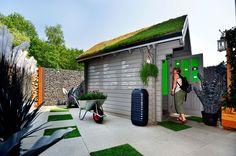 green entrepreneurs vereniging van hoveniers en groenvoorzieners / hoveniers informatiecentrum