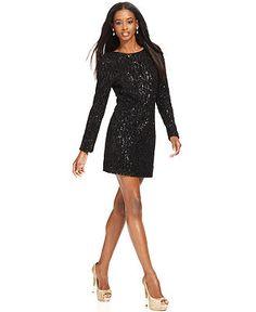 Little Black Dress Macys Nasha Bendes
