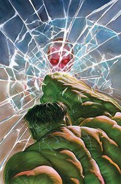 Marvel Comics, Marvel Art, Marvel Heroes, Marvel Avengers, Alex Ross, Wolverine, Hulk Art, Hulk Comic, Incredible Hulk