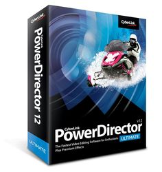 Cyberlink powerdirector 12 ultimate Full Crack Keygen