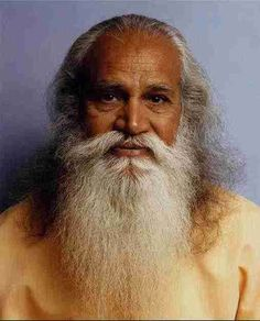 """Sri Swami Satchidananda  """"Meat can never be a healthy food: it is pain-poisoned."""""""