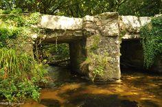 Starabridge, Rilla Mill, Cornwall