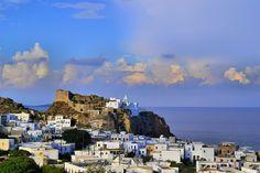 Nisyros Island by Zeynep Ugurdag on 500px