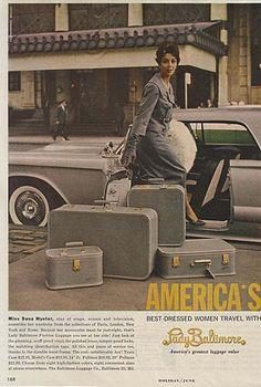 Lady Baltimore Ad