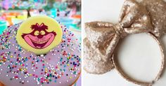 Eat Way Too Much Food At Disneyland And We'll Give You A Pair Of Minnie Ears To Wear