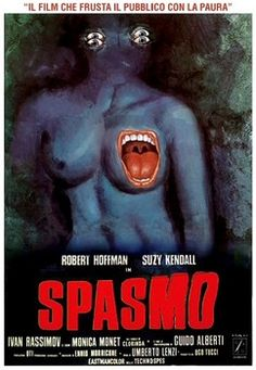 Spasmo (Umberto Lenzi, 1974)