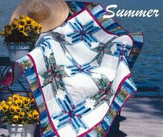 Scrap Quilts Through the Seasons  http://www.thequiltermag.com/scrapquilts/index.shtml#
