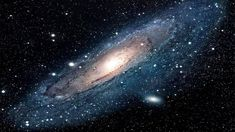 NASA has released the largest picture ever taken of the Andromeda galaxy, our closest galactic neighbour, captured by the NASA/ESA Hubble Space Telescope. -On January This is billion pixel image 536 x and requires about Cosmos, Hd Space, Deep Space, Blue Space, Space Time, Wallpaper Space, Galaxy Wallpaper, Hd Wallpaper, Nature Wallpaper