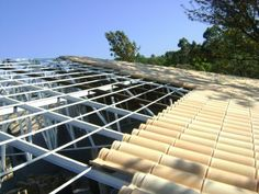 telhado de estrutura metálica, telhado de aço galvanizado, estrutura metálica no telhado, qual a melhor estrutura para telhado,aço ou madeira?