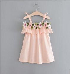 Cold Shoulder Beach Dress (3 Colors Available)