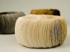 paper bracelets by Ana Hagopian