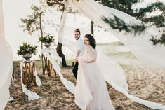 The videos will show that you don't even need to know the bride and groom for their vows to touch your heart. Get ready for the waterworks. Wedding Vows For Him, Romantic Wedding Vows, Vows For Her, Best Wedding Vows, Funny Wedding Vows, Jewish Wedding Ceremony, Wedding Poems, Wedding Humor, Wedding Bride