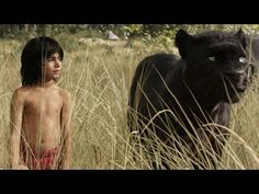 """Directed by Jon Favreau (""""Iron Man""""), based on Rudyard Kipling's timeless stories and inspired by Disney's classic animated film, """"The Jungle Book"""" is an all-new live-action epic adventure about Mowgli."""