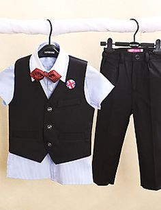 Ring Bearer Outfits for Summer Wedding Ring Bearer Outfits Toddlers (1159135)