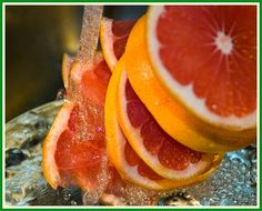 The Many Benefits of Eating Grapefruit