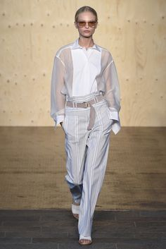 Paul Smith RTW Spring 2015  | photo by Giovanni Giannoni |