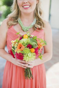 Spanish Mission Themed Wedding from onelove photography  Read more - http://www.stylemepretty.com/2013/10/11/spanish-mission-themed-wedding-from-onelove-photography/