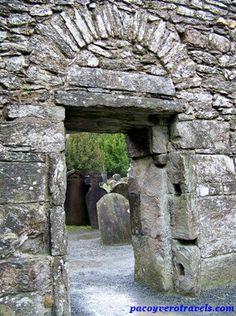 Glendalough #irlanda #dublin http://www.pacoyverotravels.com/2014/05/excursion-glendalough-wicklow-desde-dublin.html