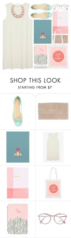"""simple things"" by foundlostme ❤ liked on Polyvore featuring John Lewis, Galliano, Monki, kikki.K, Casetify, Miu Miu, DIANA BROUSSARD and minidress"