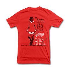 Muito boa essa camiseta!