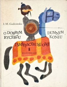 Polish childhood book