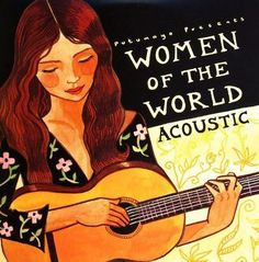Putumayo Presents: Women of the World - Acoustic [CD]