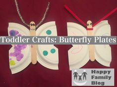 Love a good read? Grab your cuppa for this one. ☕️ Toddler Crafts: Butterfly Plates http://happyfamilyblog.com/2015/10/19/toddler-crafts-butterfly-plates/?utm_campaign=crowdfire&utm_content=crowdfire&utm_medium=social&utm_source=pinterest