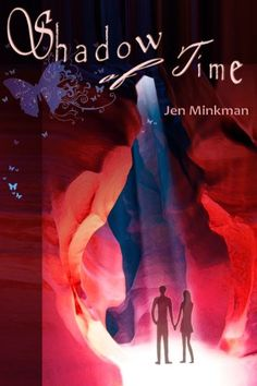 Shadow of Time by Jen Minkman