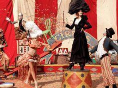 fashion hat photography | fashion feathers black dress circus confetti hats fashion photography ...