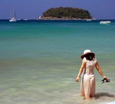 Thailand, Kata Beach