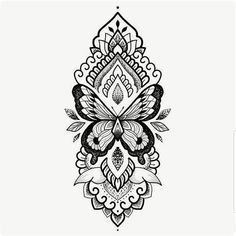 🎨 Who would tattoo? Usem a Borboleta mandala 🦋 Quem tatuaria ? 🎨 Who would tattoo? Usem a Borboleta mandala 🦋 Quem tatuaria ? 🎨 Who would tattoo? Usem a // . Mandala Tattoo Design, Butterfly Mandala Tattoo, Colorful Mandala Tattoo, Dotwork Tattoo Mandala, Geometric Tatto, Tattoo Designs, Mandala Flower, Henna Designs, Cute Tattoos