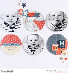 BLOG – Page 61 – Cocoa Vanilla Studio Flying High collection