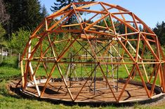 DIY Dome