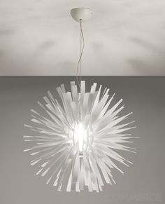 Axo Light #Alrisha Pendant lamp Design Brian Rasmussen