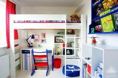 Mini pokój 7-latka 1