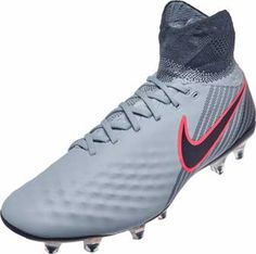 Nike Magista Orden II FG Soccer Cleats. At www.soccerpro.com Zapatos De 5f76bf1d2fe62