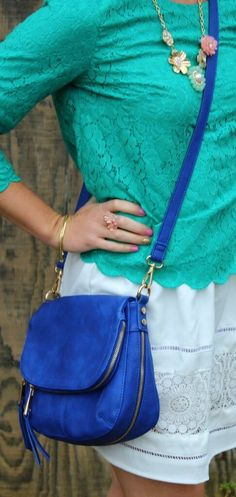 November Stitch Fix Review 2015 - Moda Luxe Brooklyn Crossbody Bag Dressing Your Truth Type 1