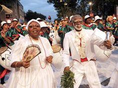 Afro-Uruguayan