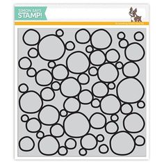 Simon Says Cling Rubber Stamp STEPPING STONES sss101583 You Have My Heart