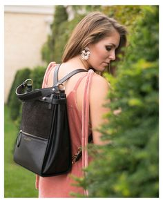 "The ""working mom"", our elegant handbag that quickly turns into a backpack.   Unique style, handmade, 100% handpicked leather made with love and passion.   www.instagram.com/valbomaleather Leather Design, Leather Backpack, Passion, Backpacks, Mom, Elegant, Unique, Handmade, Bags"