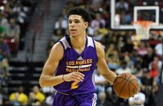 Lonzo Ball bringing magic back to Lakers = All Lonzo does is ball. The rookie Los Angeles Lakers guard is legitimizing the media circus created by his father, LaVar, earlier in the year. All of the braggadocios proclamations that.....