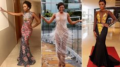Bonang-matheba-divas-magazine Nice Dresses, Formal Dresses, Body Confidence, Queen B, Her Style, African Fashion, Divas, Celebrity Style, Magazine