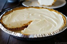 No-Bake Cheesecake - Life In The Lofthouse