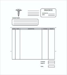 Invoce Sample Unique Free Standard Invoice Templates Uk  Standard Invoice Template .