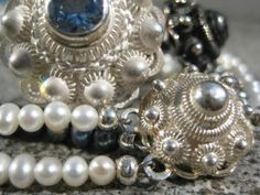 Zeeuwse juwelen