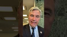 Senator Whitehouse is taking part in New York Climate Week with his colleagues on the Senate Democrats' Special Committee on the Climate Crisis. New York Climate, Politics, News, Youtube