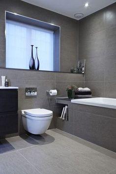 99 New Trends Bathroom Tile Design Inspiration 2017 (64)