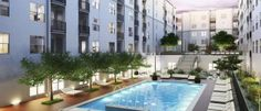 National Harbor's First Rental Apartment Development to Celebrate Grand Opening