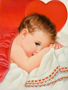 Charlotte Becker_baby's valentine.... obrigada, meu menina, Tanize !